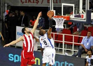 Olympiakos Piraeus Anadolu Efes pick