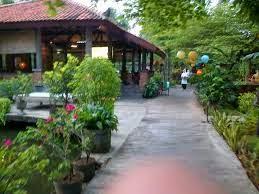 Tempat Makan Yang Enak di Depok