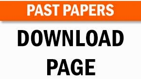 Download PDF Past Papers