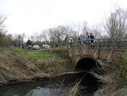 Bedford Clanger - Mile 6