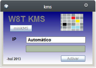 Tema: Activador KMS de Windows 8 RTM Office 2013 VL Español