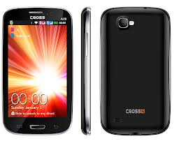 Cross Andromeda A20