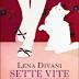 """Anteprima 4 settembre: """"Sette vite e un grande amore. Memorie di un gatto"""" di Lena Divani"""