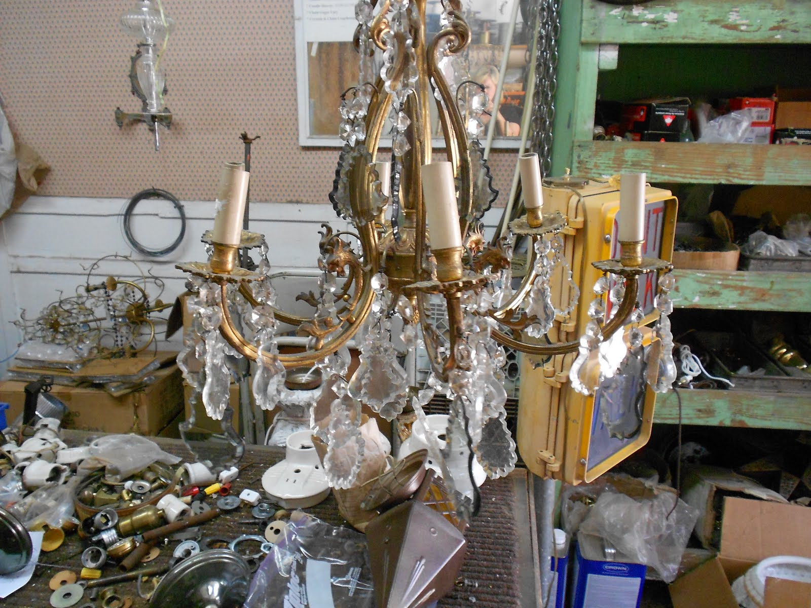Chandelier rewiring light catalogue light ideas my faux french chateau french chandeliers and rewiring theoldhomesupplyhouse011g audiocablefo arubaitofo Gallery
