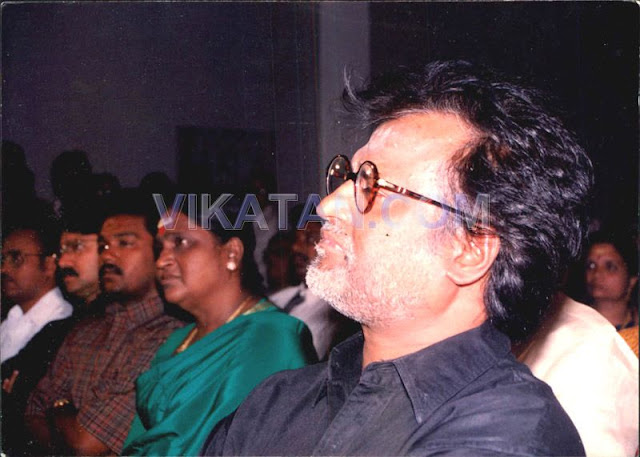 Super Star Rajinikanth's Rare Unseen Pictures 10