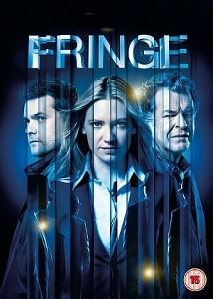 Fringe - Todas as Temporadas Torrent Download