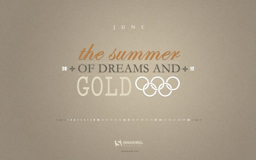 Olympics Desktop