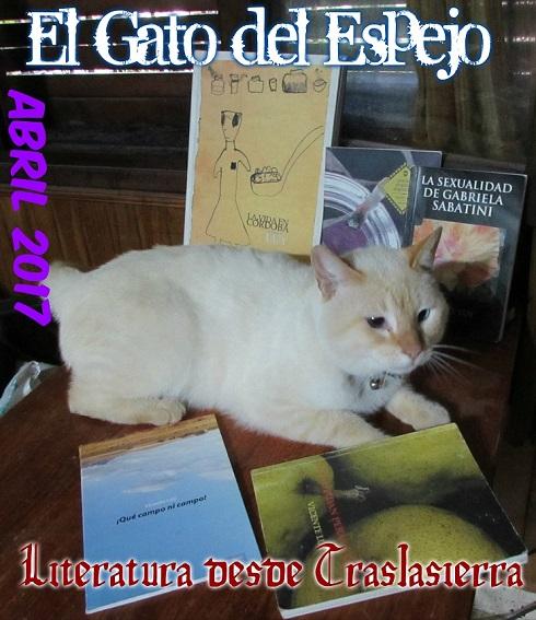 El Gato del Espejo: Literatura desde Traslasierra