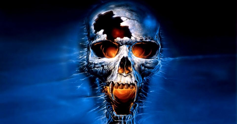 wallpapers skull desktop - photo #41