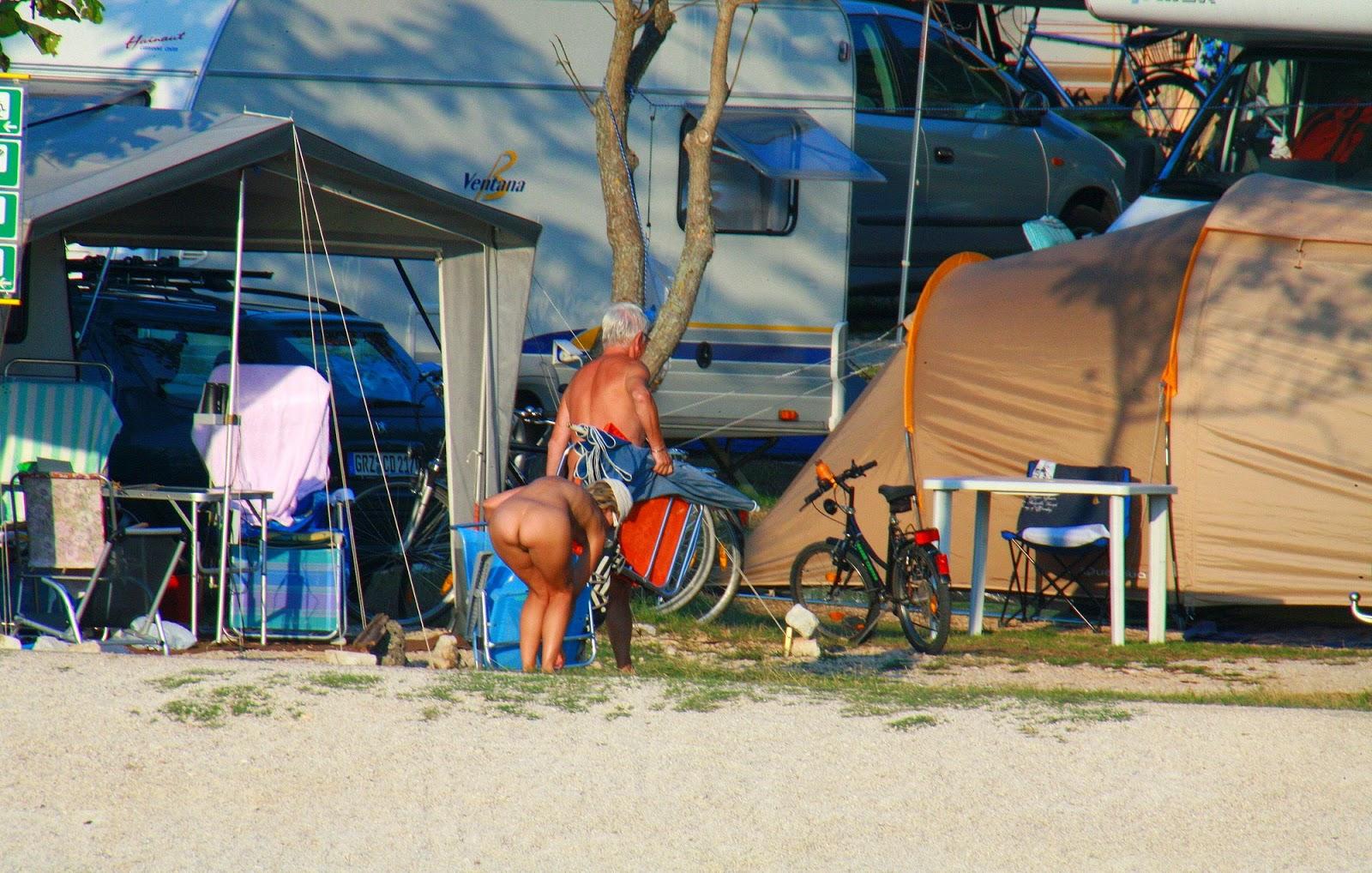 fkk camping sex richtige selbstbefriedigung