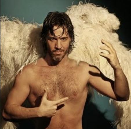 """* """"Nada te turbe"""" en Teatro el Búho con Francisco Pesqueira"""