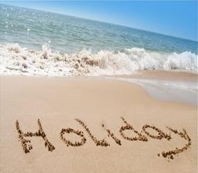 Pantai, Beach, Happy Holiday, Selamat Bercuti, Berkelah