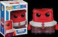 Funko Pop! Anger