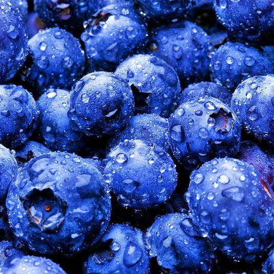 blueberries blu...