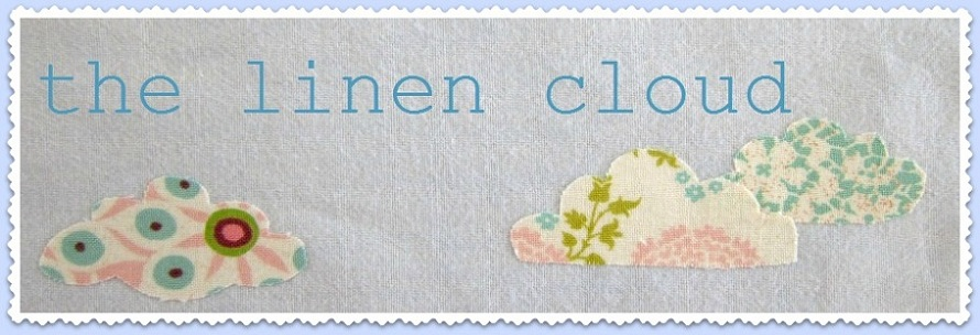 the linen cloud
