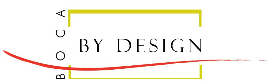 Boca by Design