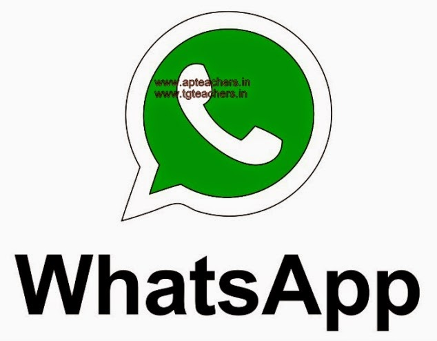 How to receive Latest Teachers Information through WHATSAPP