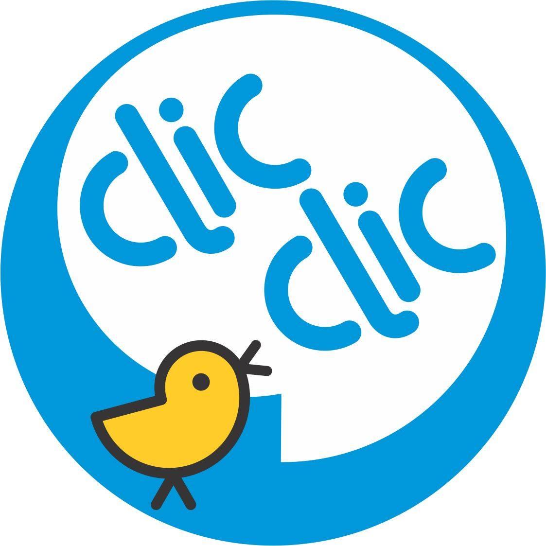 Adesivos Clic Clic