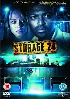 Storage 24 2012 movie
