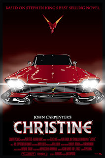 Watch Christine (1983) movie free online