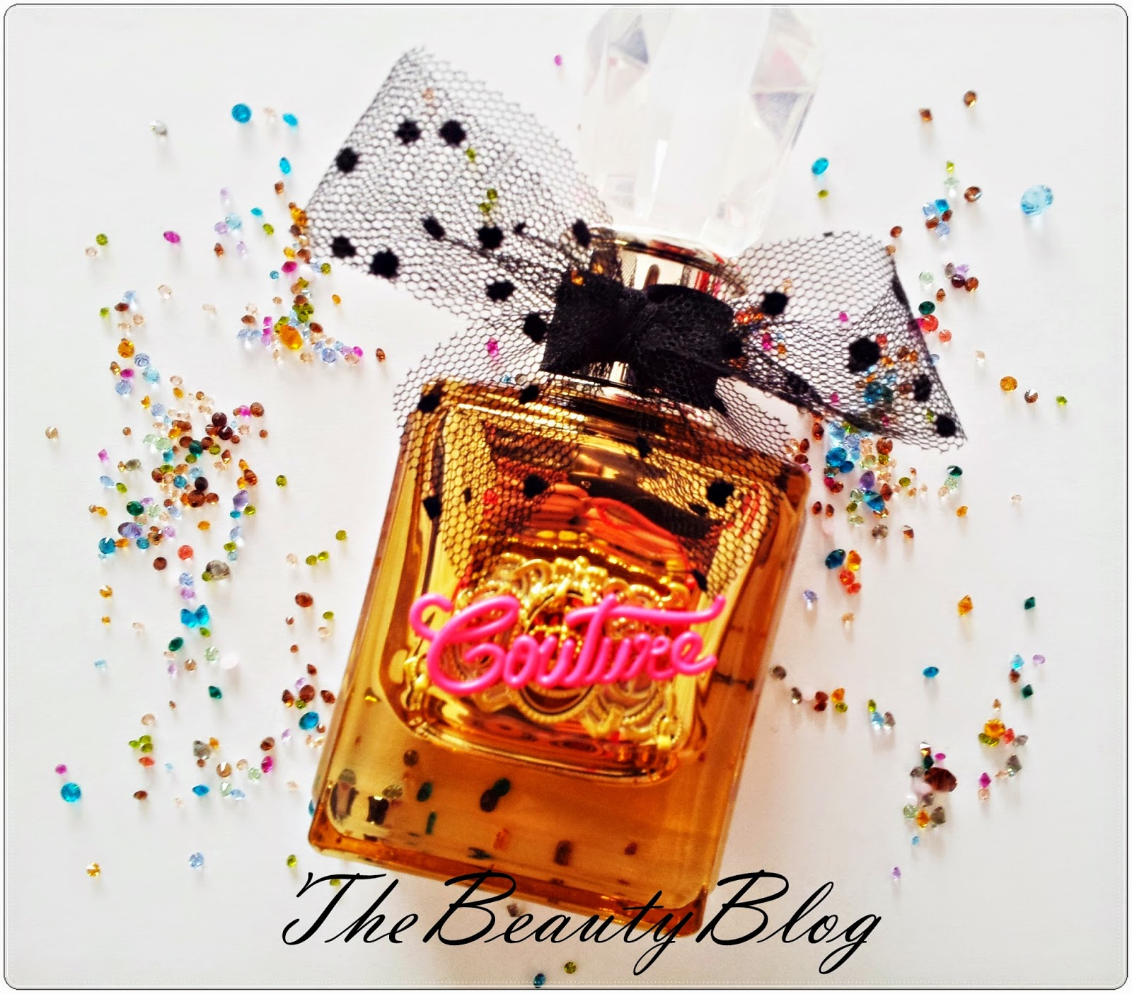 JUICY COUTURE - VIVA LA JUICY GOLD COUTURE EAU DE PARFUM
