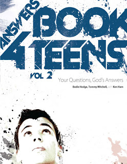 Answers Books for Teens (Volume 2)