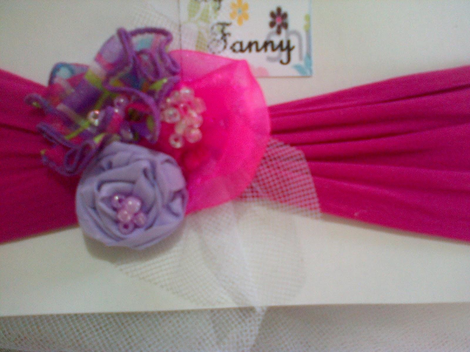 Diseños de moños para niña - Imagui