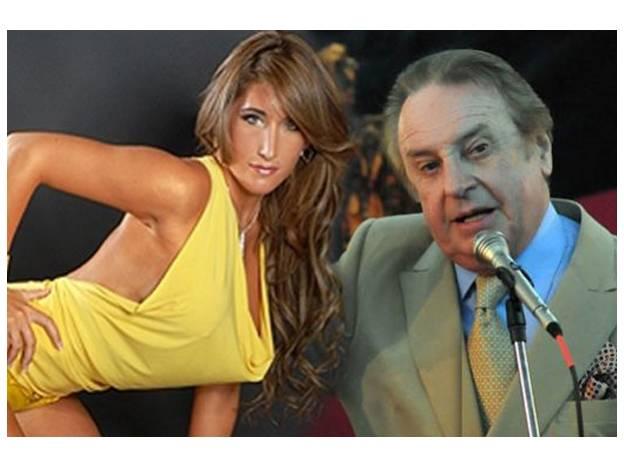 Ayelen Paleo Porno Fotos Desnuda Para Santiago Bal