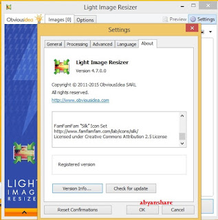 Light Image Resizer v4.7.0.0 Full Serial Key
