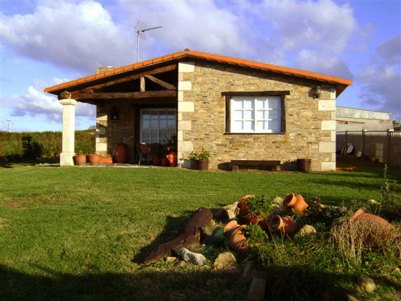 Construcciones r sticas gallegas casa campechana - Casa rusticas gallegas ...