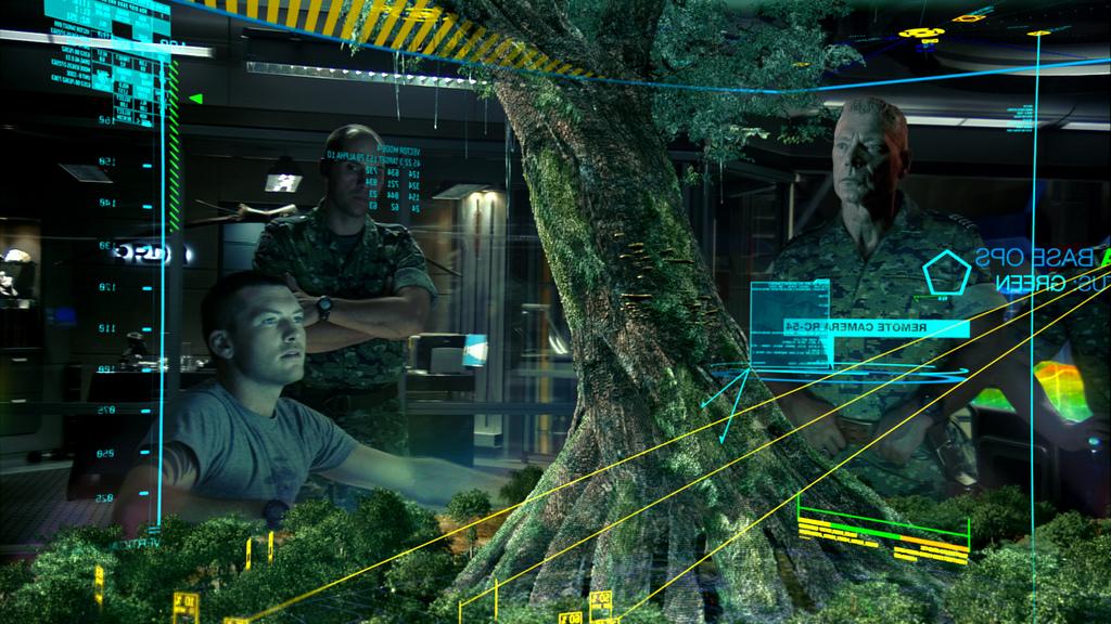 Avatar Movie Tree