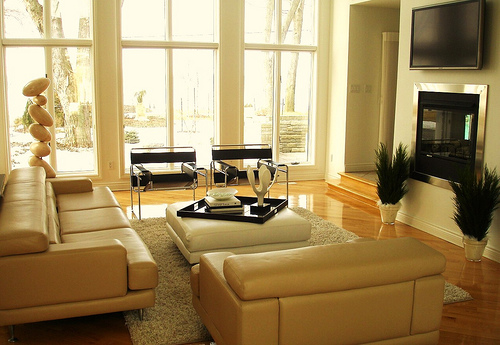 living room contemporary design | Home Designs