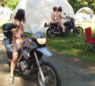 Motorcycle Fun Time: Naked Motorcycle of Ladies & Guys with BMW, Ducati, ...