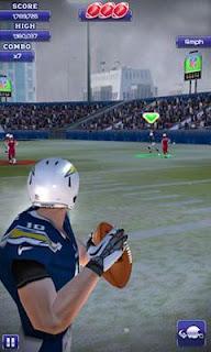 NFL Quarterbac apk free