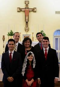 Totus Tuus FAMILY