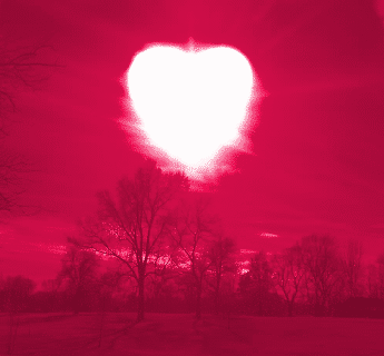 Bilder-Bibliothek: Liebesherzen Nr. 10 - Herzbilder