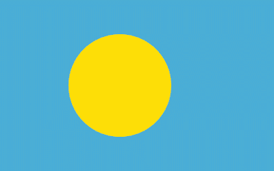 Download Palau Flag Free