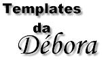 Template feito por Débora Alves