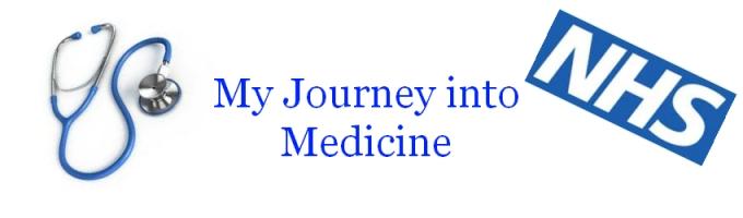 My Journey into Medicine