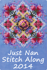 Just Nan Stitch Along 2014