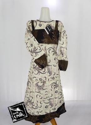 Gambar trend model baju kerja muslim untuk orang gemuk harga murah