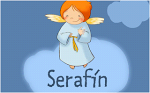 SERAFIN 5 ANOS