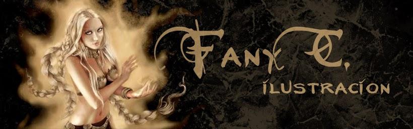 Fany C. -ILUSTRACION-