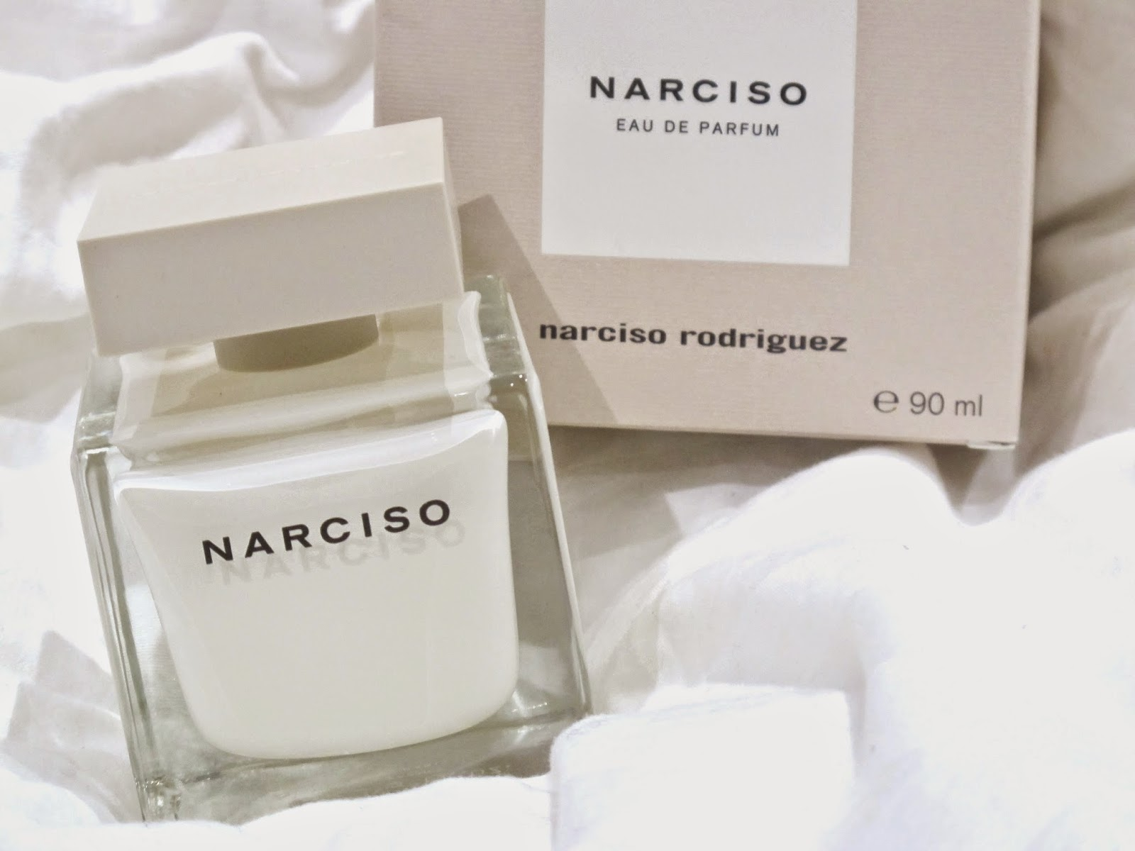 NARCISO fragrance by Narciso Rodriguez