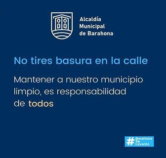 MENSAJE DE LA ALCALDIA
