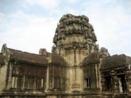 爱❤柬埔寨
