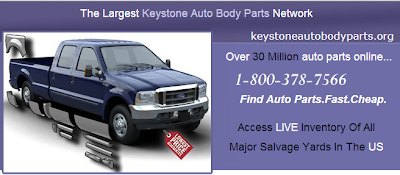 Keystone Auto Body Parts