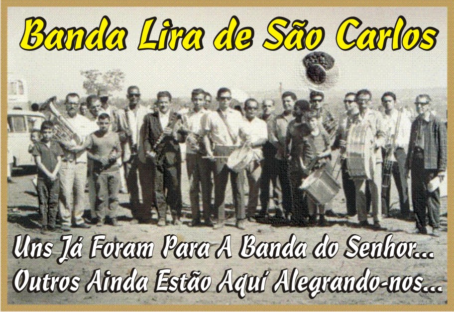 Banda Lira de São Carlos