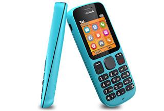 Nokia 100 Ponsel Murah Harga Rp 200 Ribuan