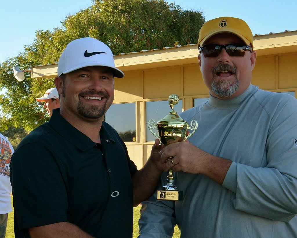ELK CITY RETAINS CUP